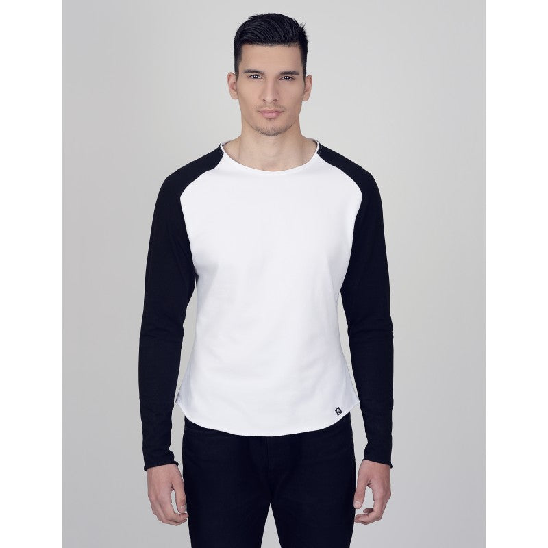 Long Sleeve T-Shirt - O'KANA Copenhagen