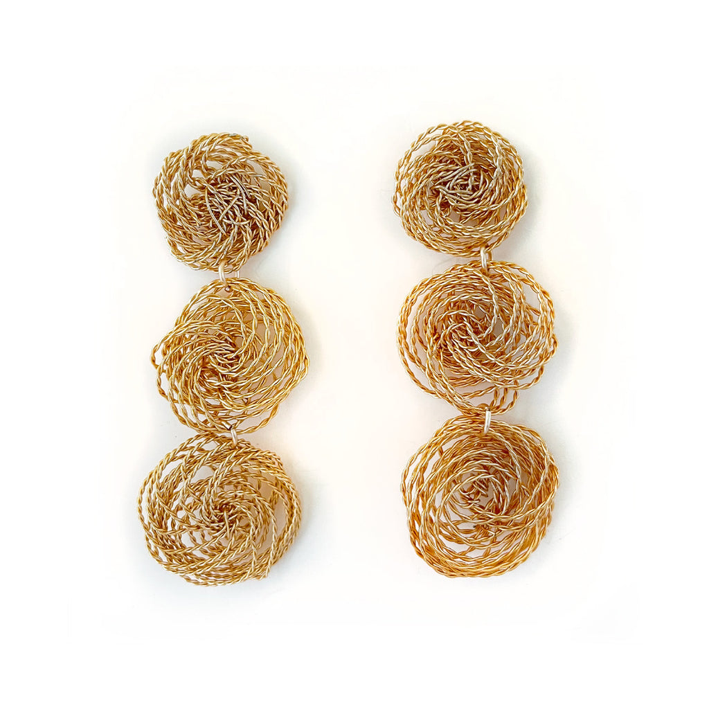 Spirale Earrings