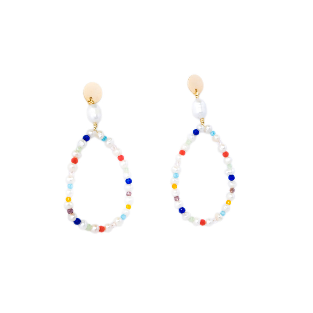 Candy Earrings