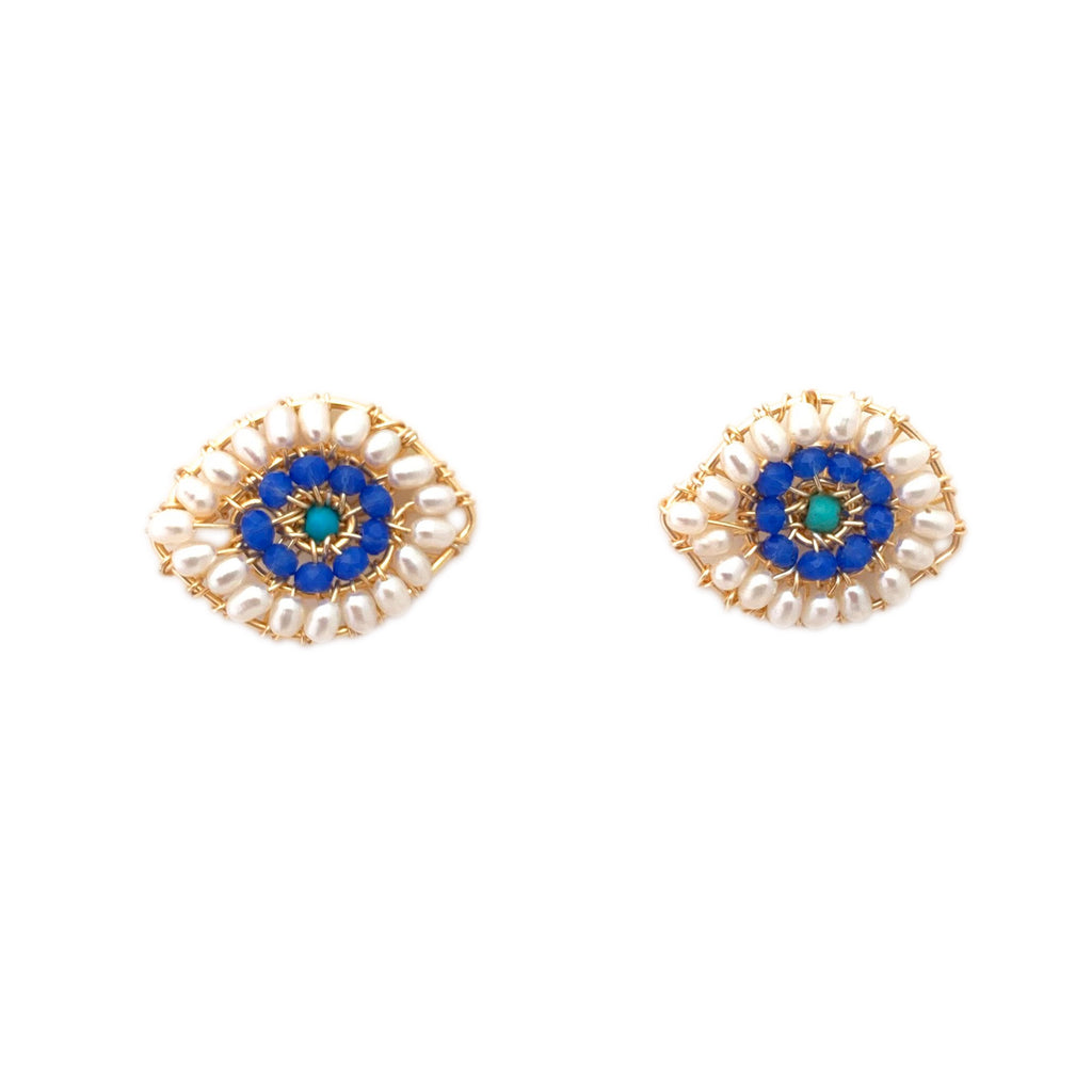 Zaragoza Earrings