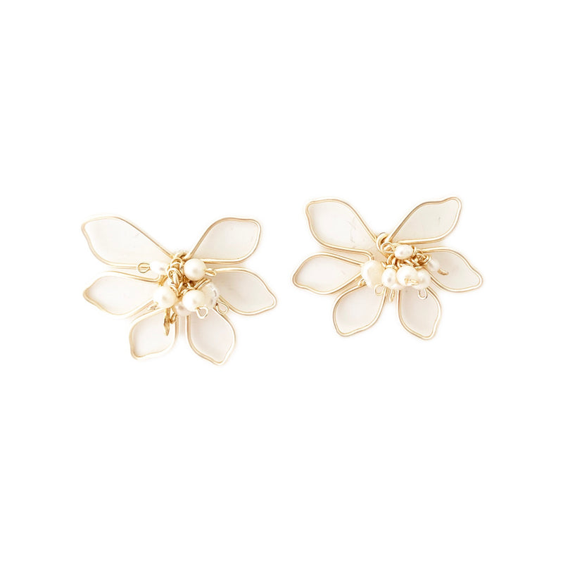 Ángel Earrings