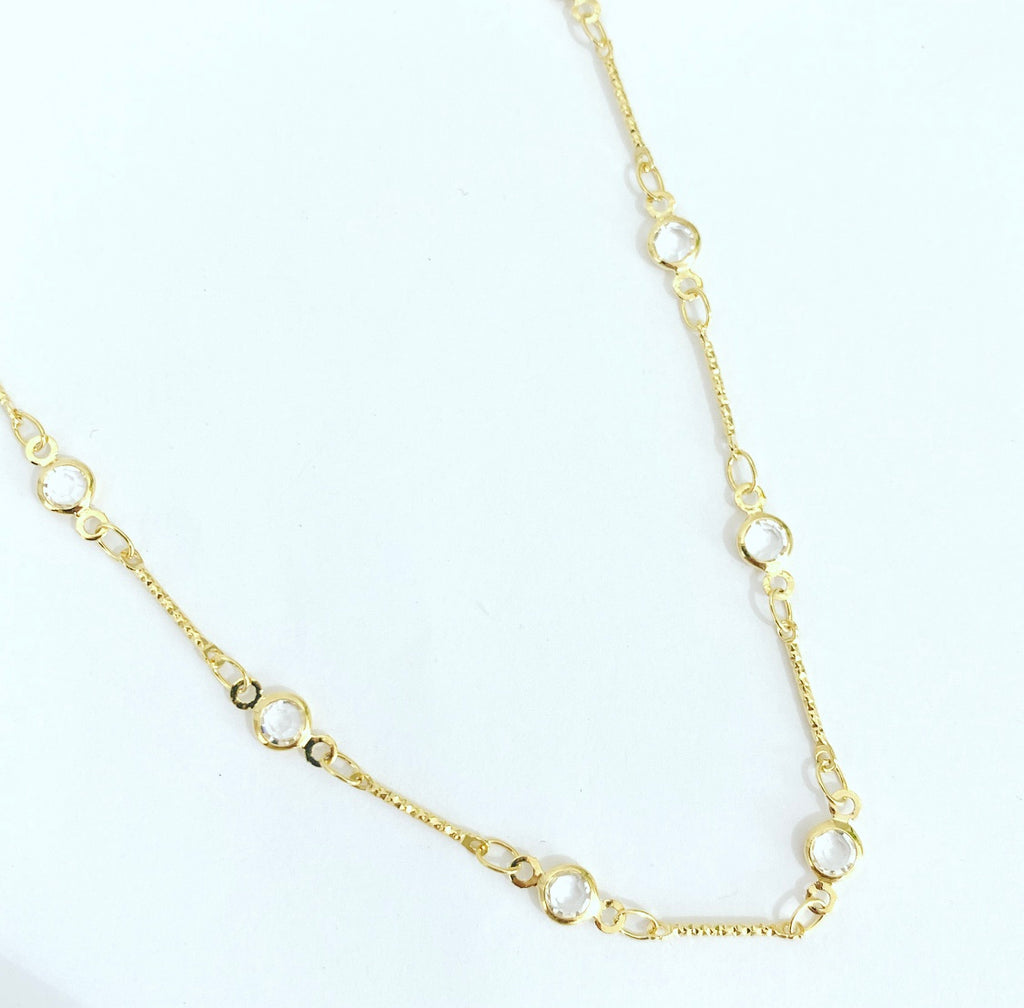 Eliana Short Necklace
