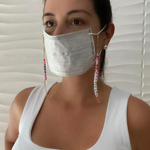 Stay Safe Mask Holder
