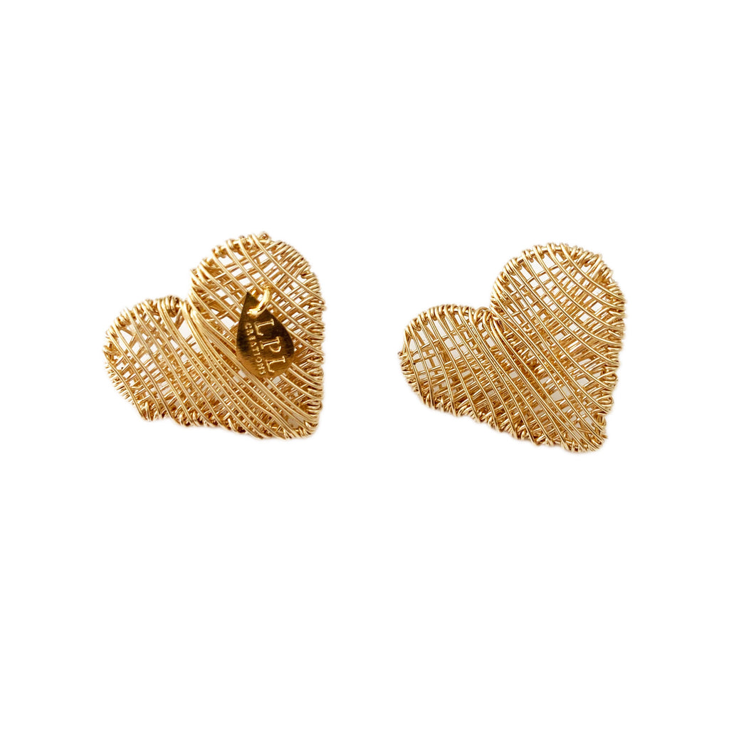 Guacuco Earrings