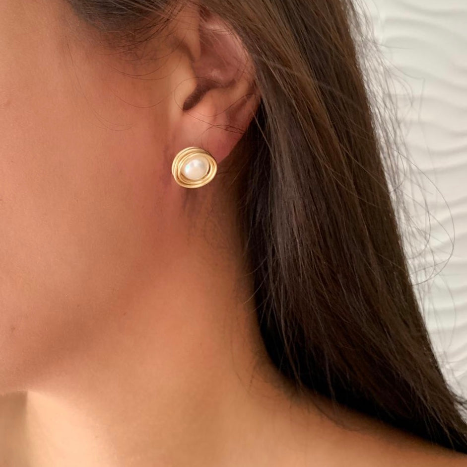 El Yaque Earrings