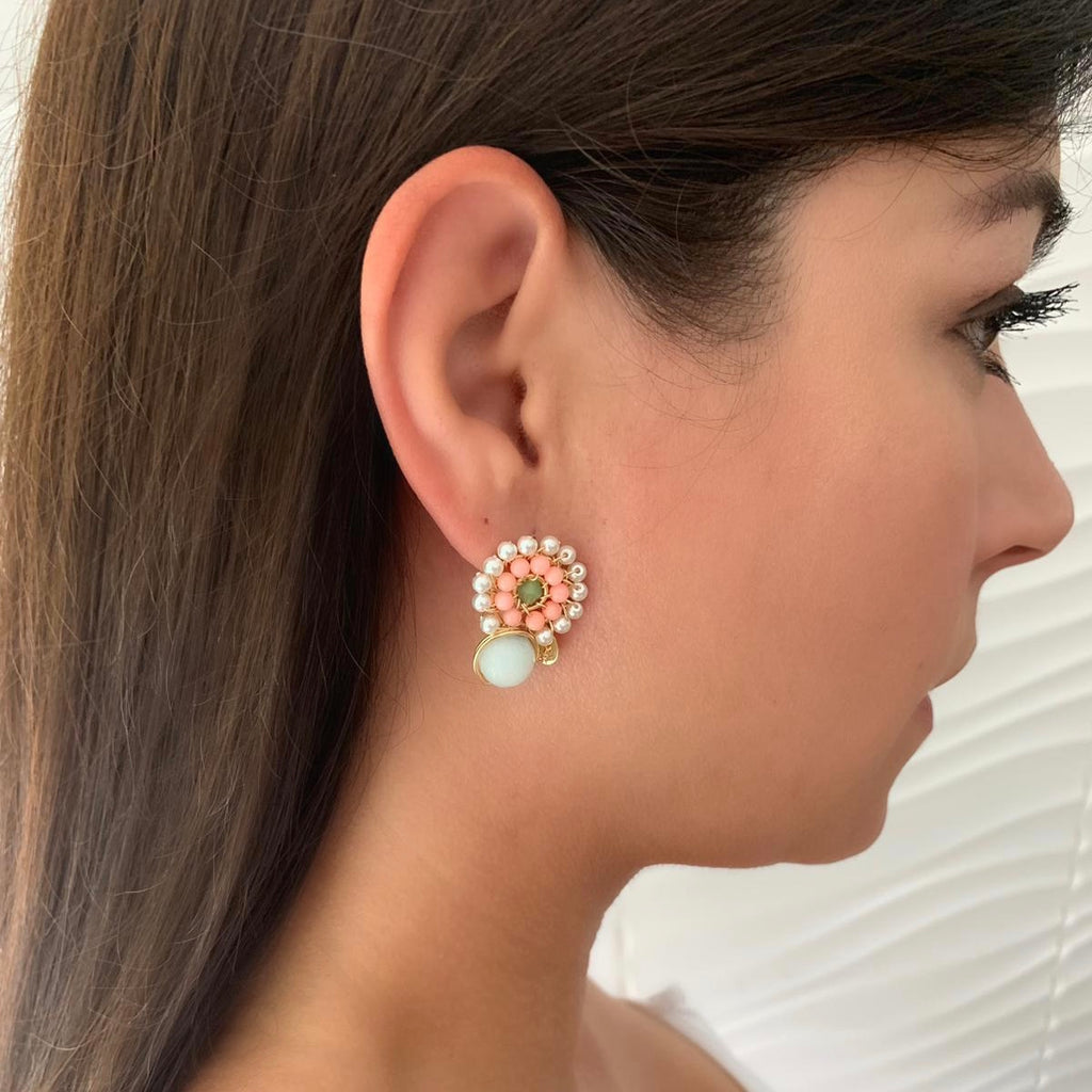 Del Valle Earrings