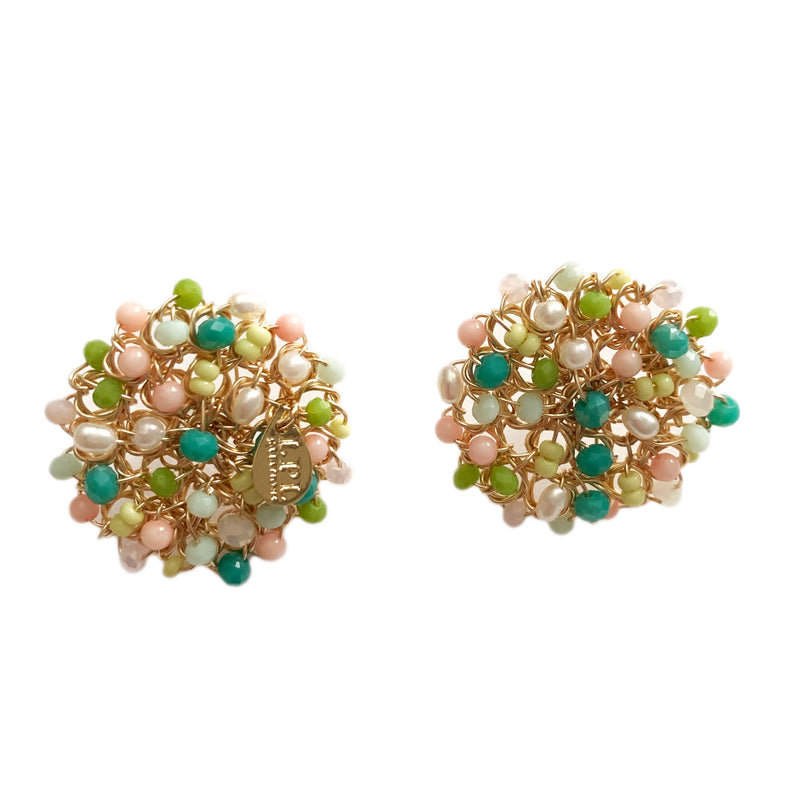 Restinga Earrings