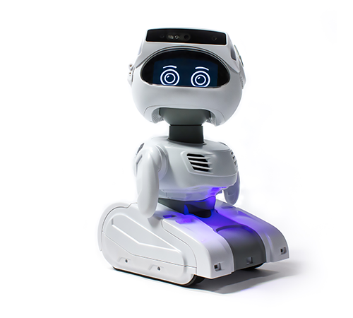 Misty II Advanced Personal Robot