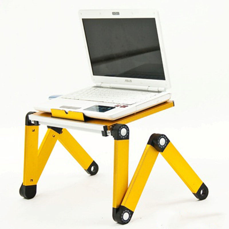 ... Portable Adjustable Computer Stand Tray ...