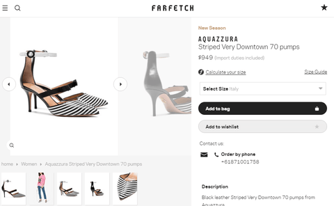 d77ef2df35720 The shoeaholics guide to online shopping – Stacey Rose