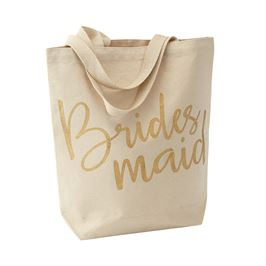 Mud Pie Bridesmaid Tote