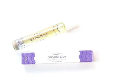 Old Whaling Co. Perfume Roll-On  (French Lavender)