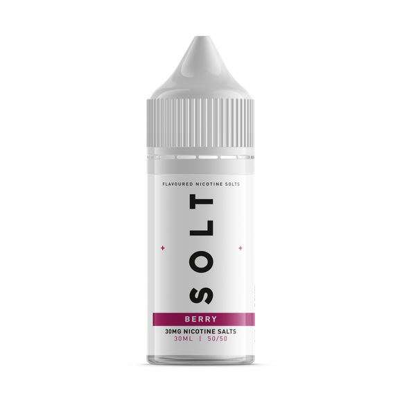SOLT - Berry (30ml)