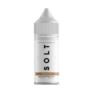 SOLT - Tobacco (30ml)