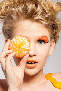 Beauty Benefits of Vitamin C