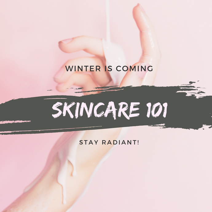 Skin Care Tips for Colder Weather