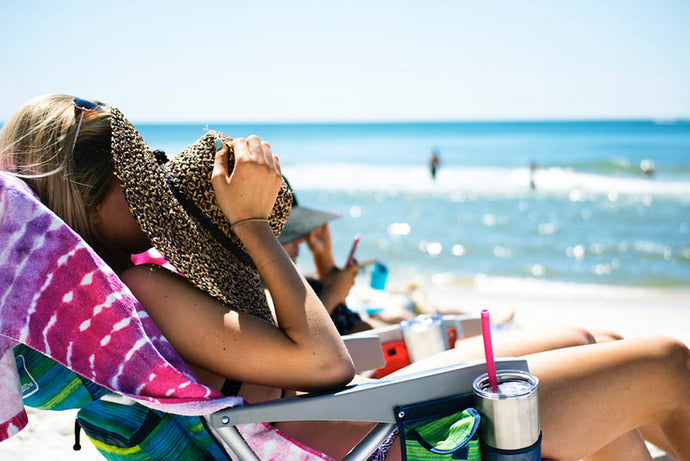 Can You (and Should You) Get a Tan While Wearing Sunscreen?