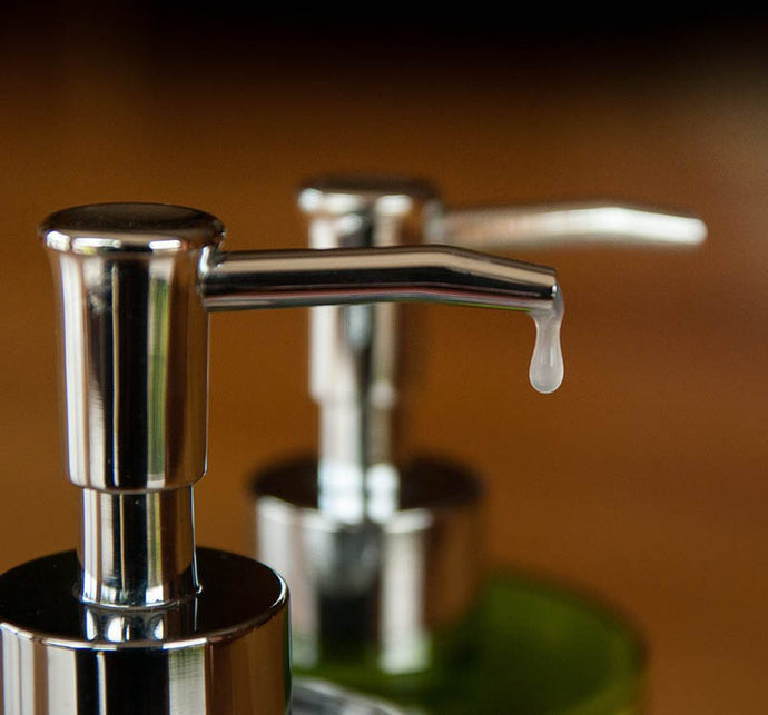 The FDA's Triclosan Ban: a Victory for Small-Batch Soapmakers