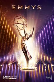 The Emmy's 2019