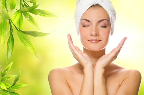 Simple Certified Organic Skin Care