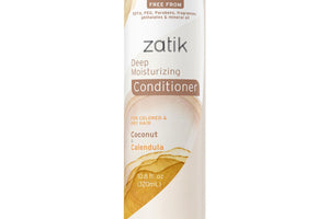 Deep Moisturizing Conditioner