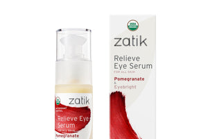 Relieve Eye Serum
