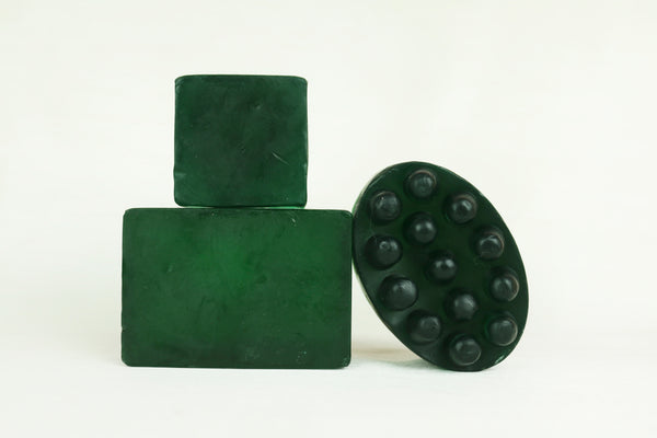 Menthol Bar with Jojoba Beads