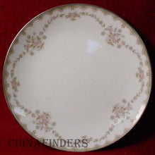 NORITAKE china GARLAND 5906 pttrn SALAD PLATE