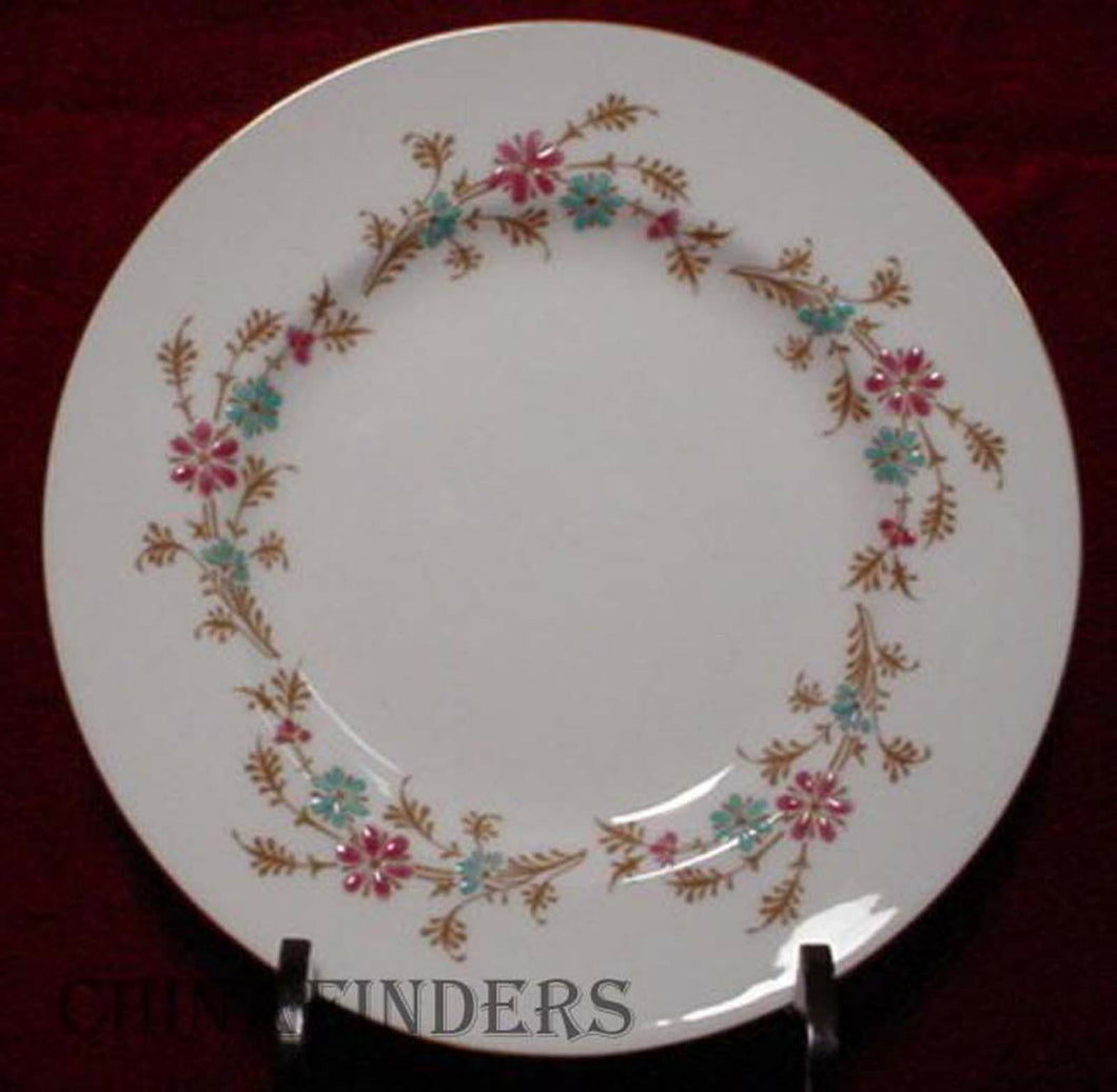 MINTON china DURHAM S651 Bread Plate