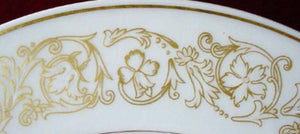 HAVILAND France Limoges china ESTEREL pattern CUP - 2-7/8""