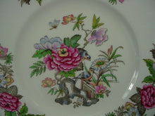WEDGWOOD china CATHAY W4053 pattern DINNER PLATE 10-7/8""