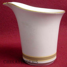 VILLEROY & BOCH china VIVIAN pattern Creamer Pitcher/Jug