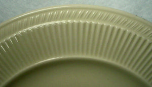 "ULTIMA china ULH1 pattern Set of Three (3) Dinner Plates @ 10-1/4"" - Restaurant"