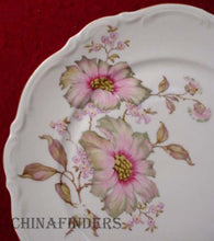 MITTERTEICH china DOGWOOD 4376 pttrn SOUP SALAD BOWL
