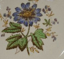 "WEDGWOOD china HAMPTON COURT GREEN Dinner Plate @10 7/8"" - motif #3, crazed"