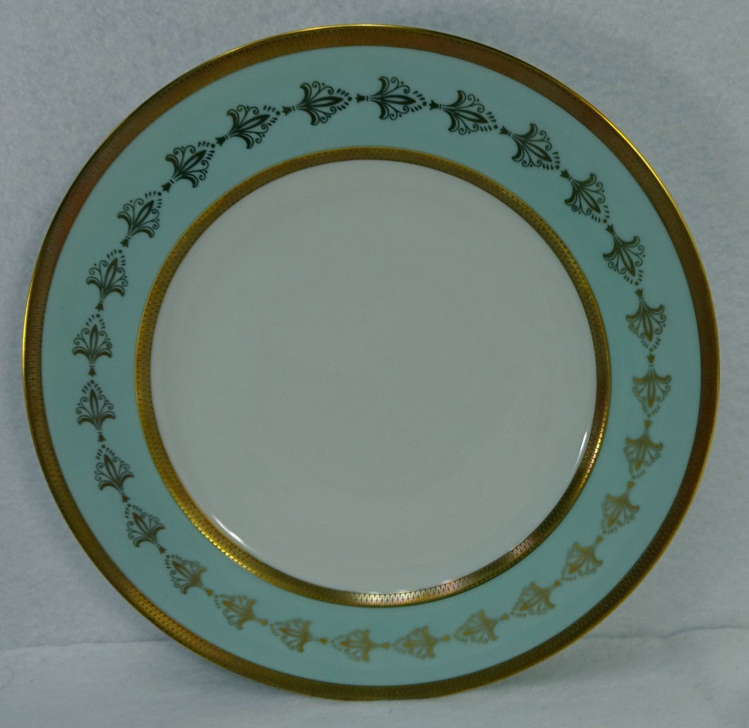 ROYAL TETTAU china EMPRESS china Dinner Plate - 9-7/8