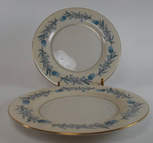 HAVILAND china CLINTON New York Bread Plates - Set of Two (2) - 6-1/2""