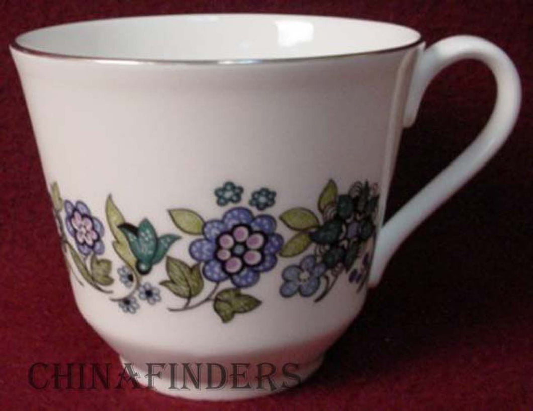 ROYAL DOULTON china ESPRIT H5011 pattern CUP only
