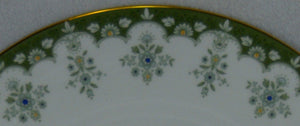 ROYAL DOULTON china ASHMONT pattern H5010 Salad or Dessert Plate - 8""