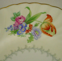 MINTON china BALA S570 pattern BREAD PLATE 6-1/4""