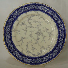 COALPORT china DALEMERE pattern Dinner Plate @ 10 5/8""