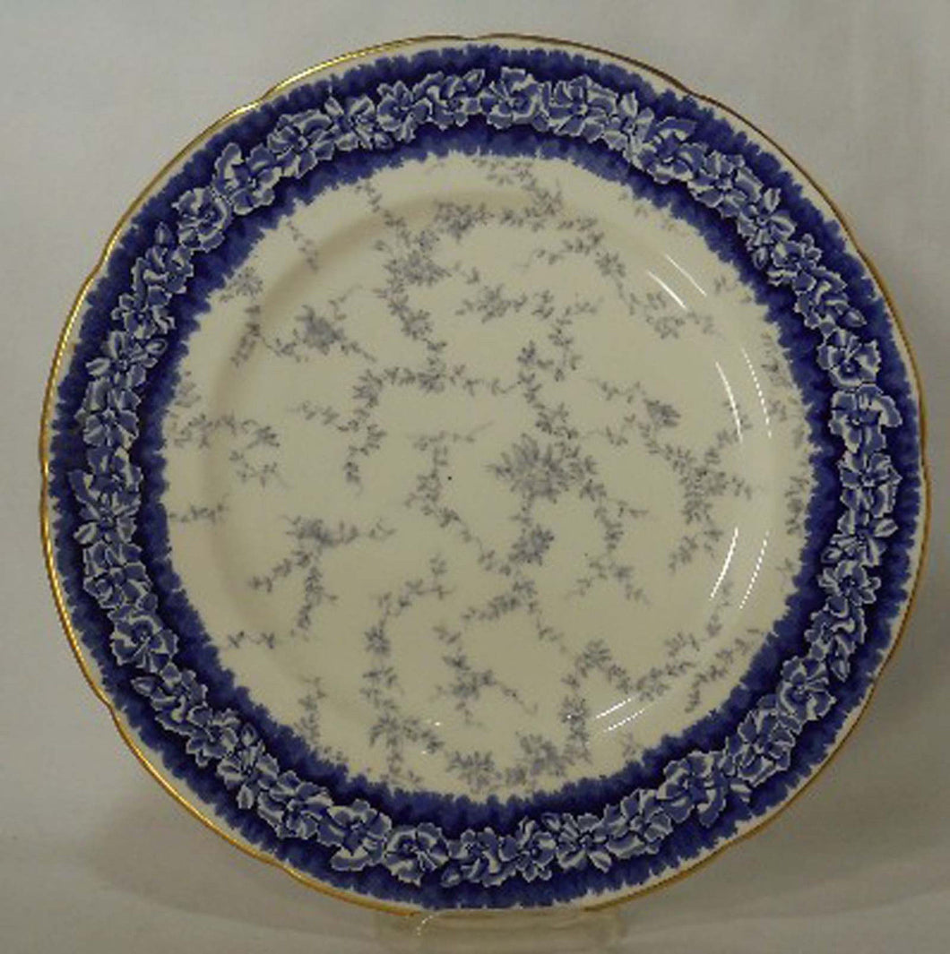 COALPORT china DALEMERE pattern Dinner Plate @ 10 5/8