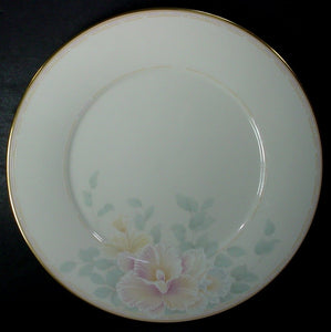 NORITAKE china SWEET SURPRISE pattern 7702 DINNER PLATE 10-5/8""