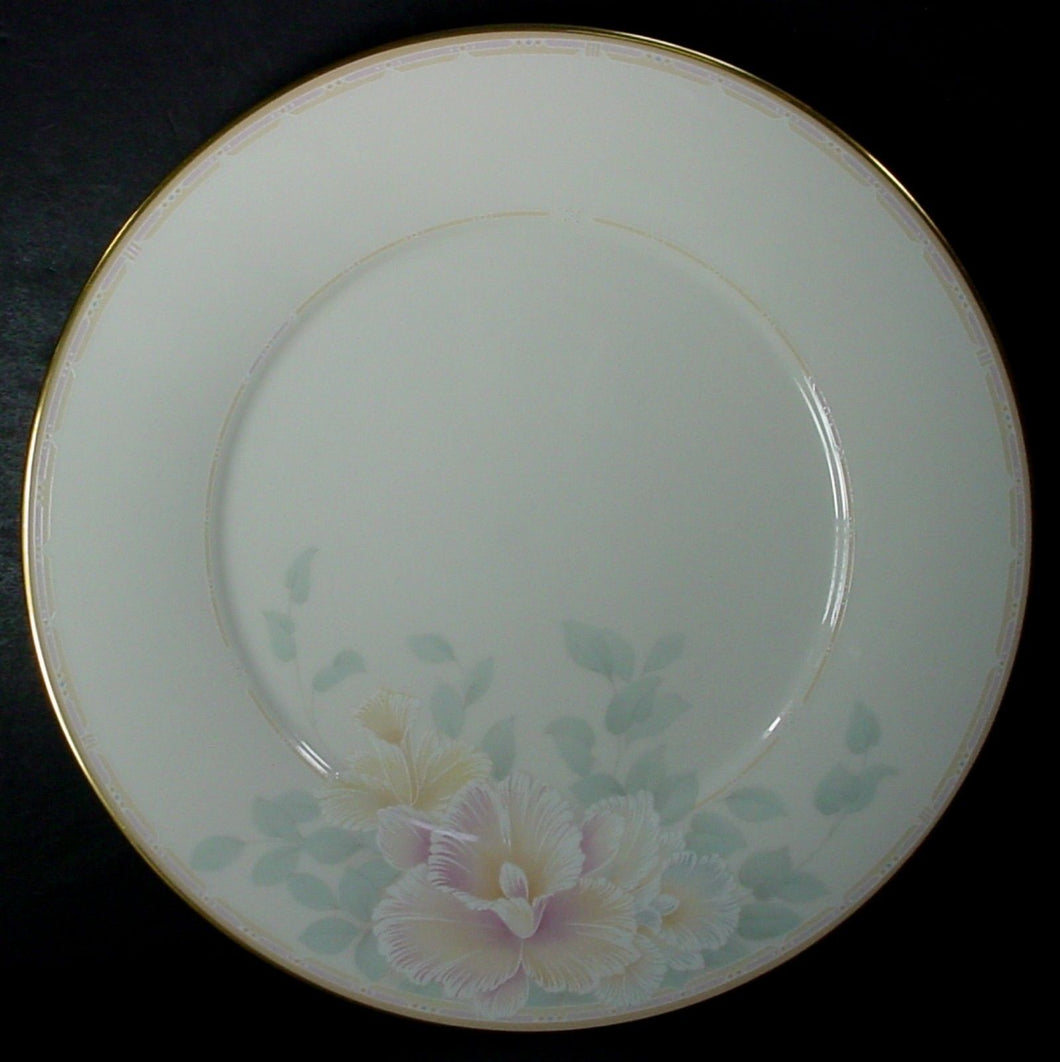 NORITAKE china SWEET SURPRISE pattern 7702 DINNER PLATE 10-5/8