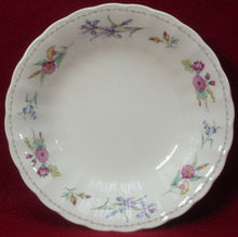 MIKASA china BRYWOOD CAJ04 pattern FRUIT dessert sauce BERRY BOWL 5-3/4""