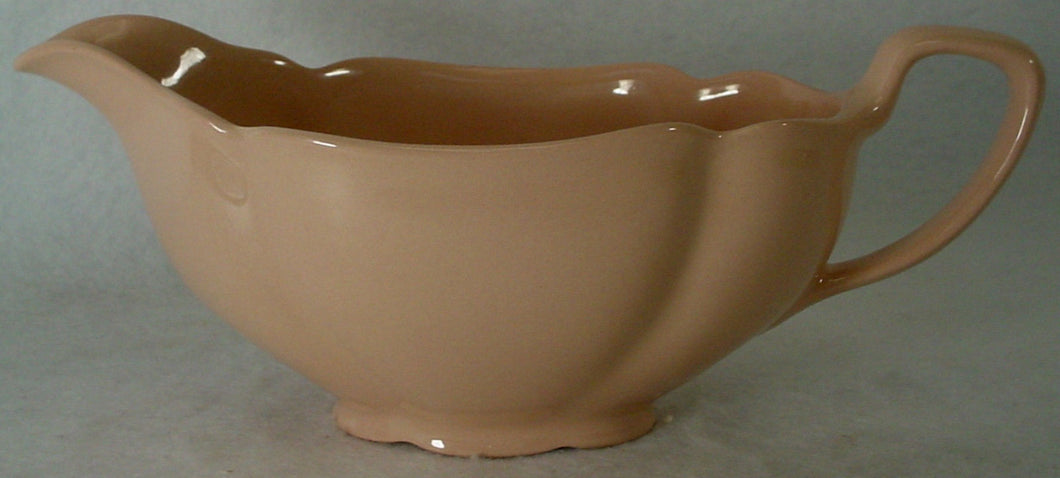 JOHNSON BROTHERS china ROSEDAWN Rose Dawn GRAVY or OPEN SAUCE BOAT