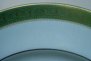 ROYAL DOULTON china BELVEDERE H5001 pattern SALAD PLATE 8""