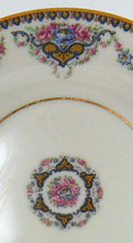 HAVILAND china Limoges DORA pattern Large Oval Serving Platter - 15-5/8""