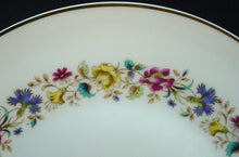 GINORI Richard china SORRENTO pattern SALAD PLATE 7-7/8""