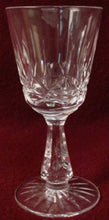 WATERFORD crystal ROSSLARE pattern PORT WINE Goblet